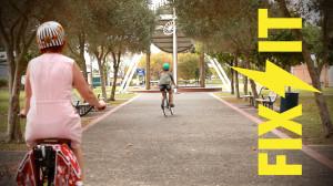 Fix Up Your Bike! @ Te Atatu Peninsula Library verandah | Auckland | Auckland | New Zealand