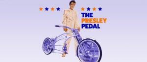 The Presley Pedal @ Te Atatu Peninsula Library Verandah | Auckland | Auckland | New Zealand