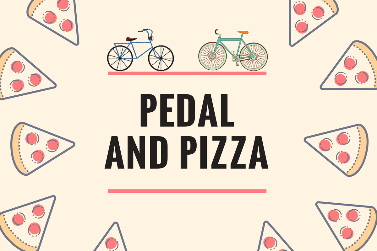 Pedal and Pizza @ Ecomatters Environment Trust  | Auckland | Auckland | New Zealand